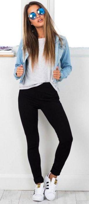5a67d0d71 49+ Ropa de Moda para Chicas Adolescentes (2019)