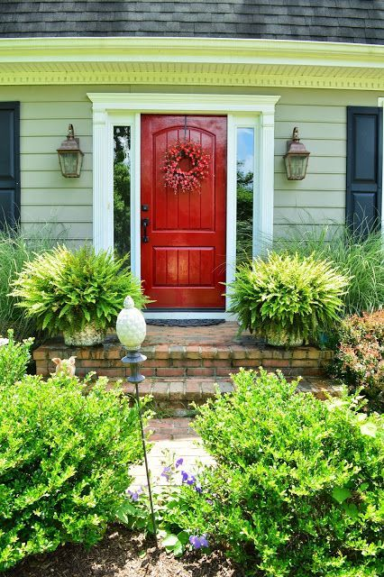 17 best images about dream house colonial on pinterest for Front doors for colonial homes