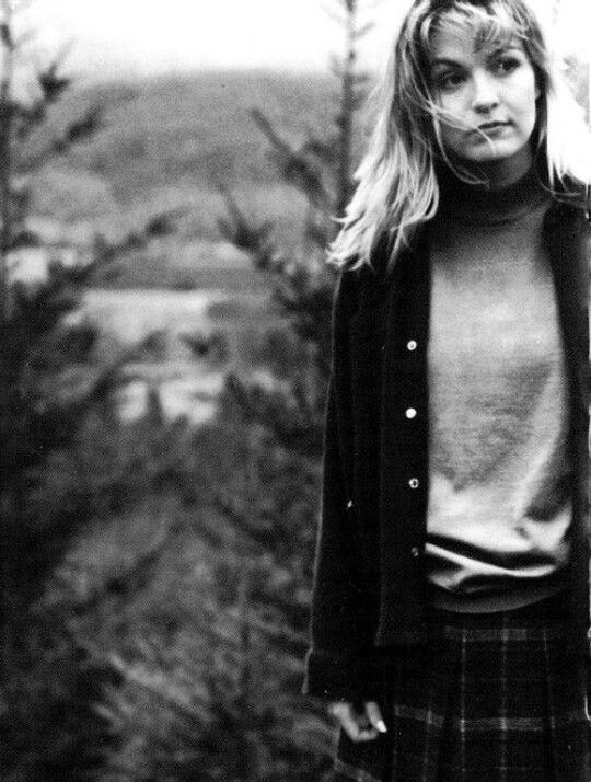 Laura Palmer - Twin Peaks