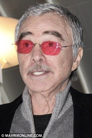 Burt Reynolds Boogie Nights Glasses