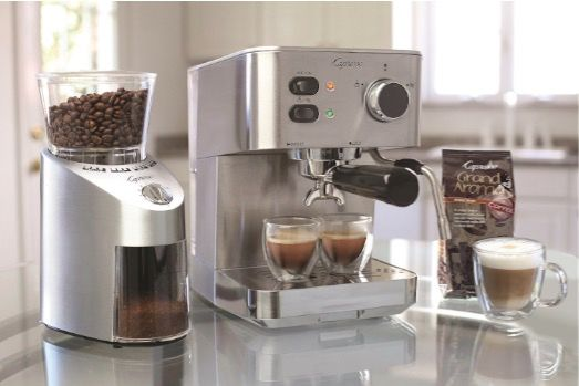 Reviews of The Best Espresso Machines for Home or Office   Super-