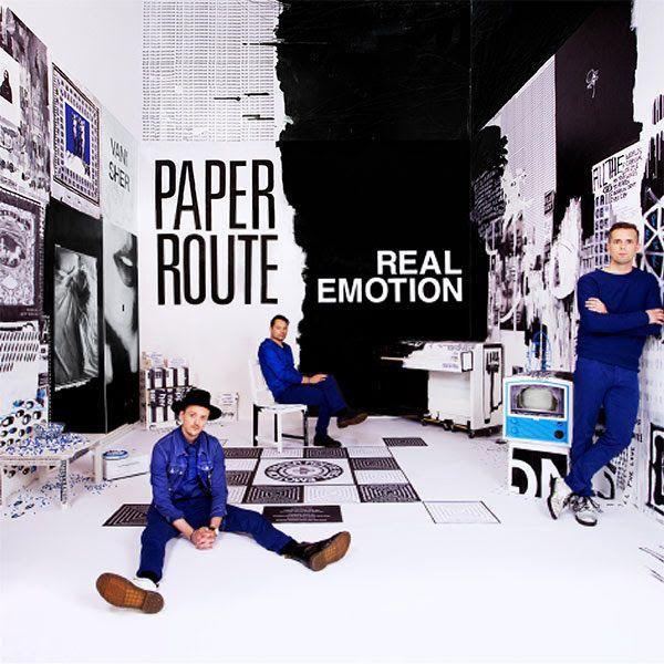 "Man We Love: Paper Route - ""Chariots"" Remix"
