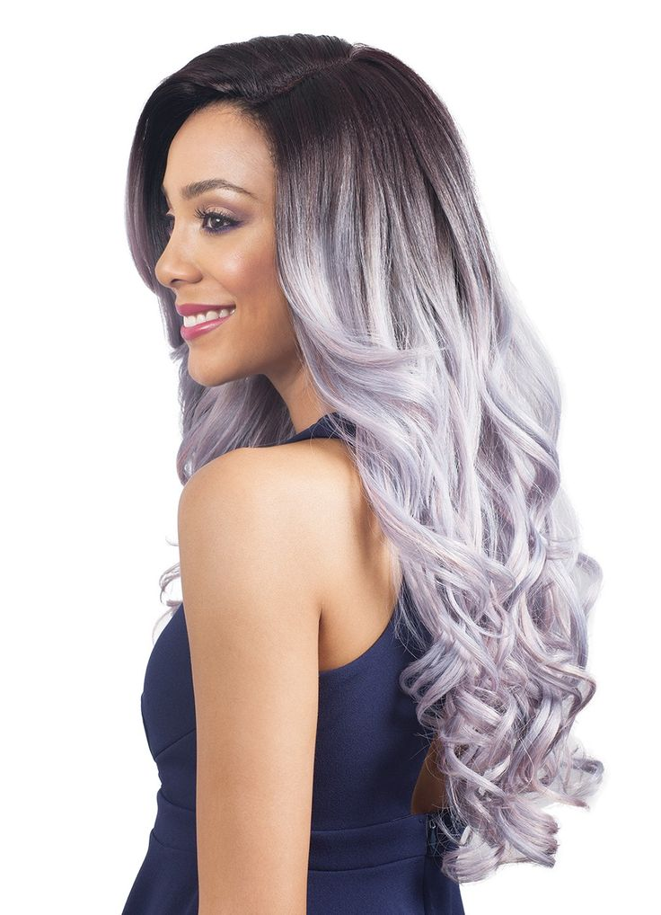 Bobbi Boss Premium Synthetic Lace Front Wig MLF158 BALA