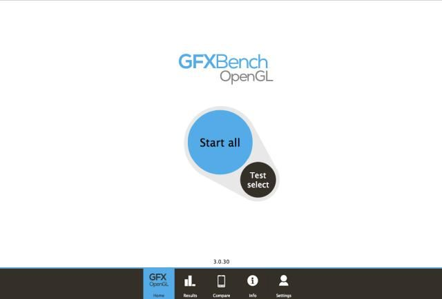 Test Your Mac's Graphics With GFXBench: Tom's Mac Software Pick