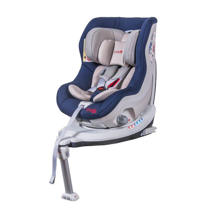 Scaun+auto+MOKKA+rotativ+360+grade+cu+ISOFIX+0-18+kg+Coletto.+Scaunul+auto+este+recomandat+pentru+copii+cu+varsta+intre+0+luni-4+ani+(0-18+kg),+aceasta+permite+utilizarea+cu+spatele+la+directia+de+mers...
