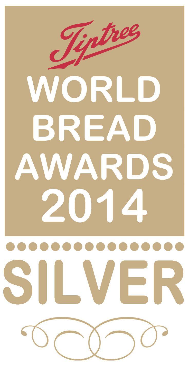 Ciabatta Pave Loaf Silver Award at the Tiptree World Bread Awards - http://www.breaddujour.co.uk/order-bread/artisan-bakery/ciabatta-pave-loaf
