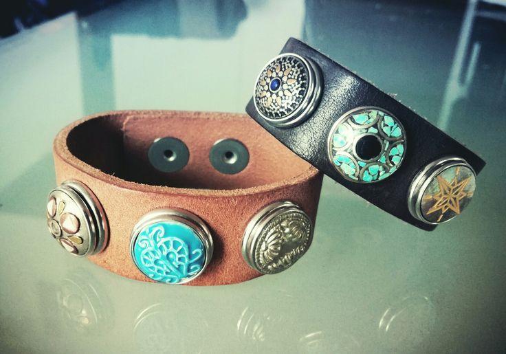 I ❤ my NOOSA bracelets!