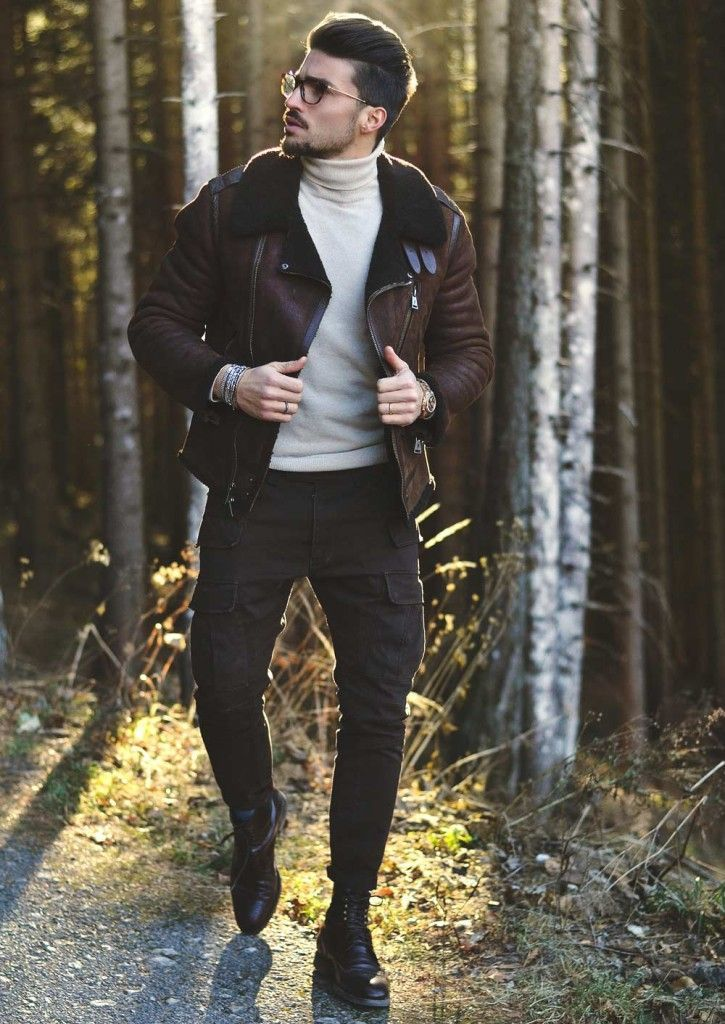 THE MOUNTAIN LOOK - WINTER OUTFIT TO SHOP DURING SALES