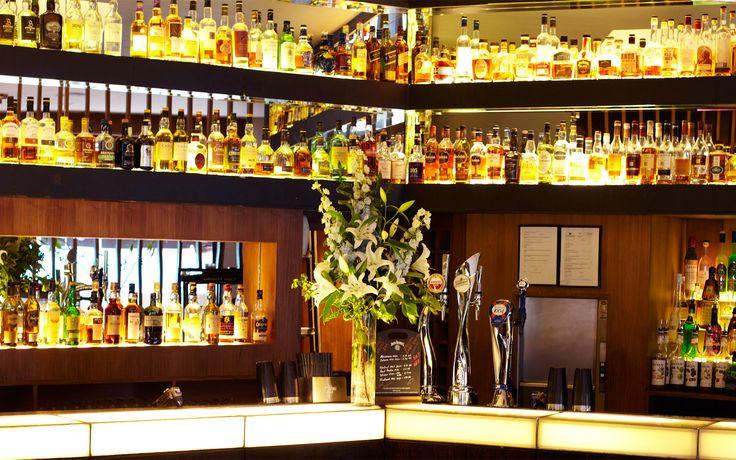 Salt Whisky Bar, Indian Restaurant, Whisky Bar in London, Shisha Bar London