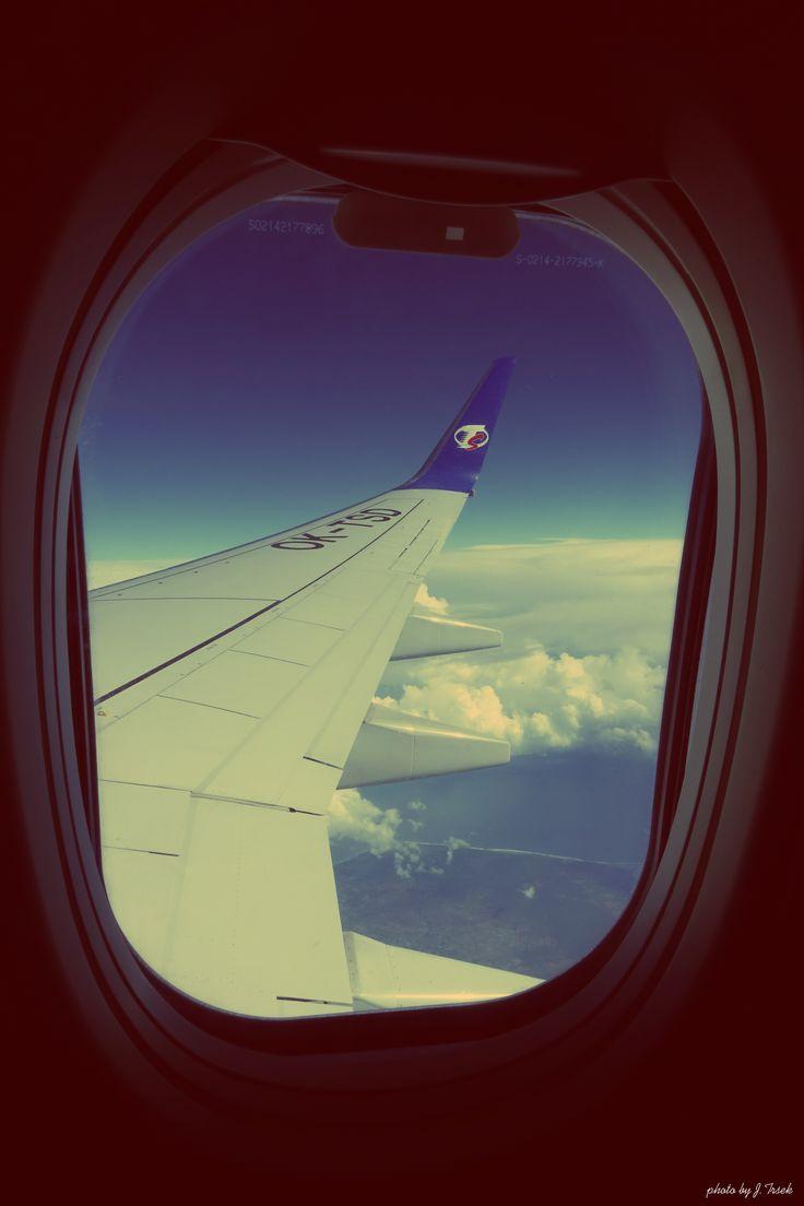 Fly,Puerto Plata to Varadero 2015