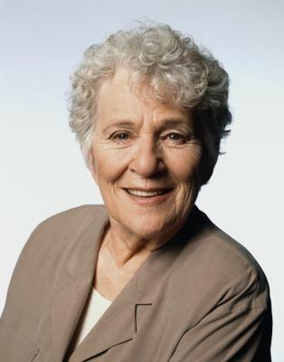 Short Amp Curly Hairstyles For Older Women Older Women