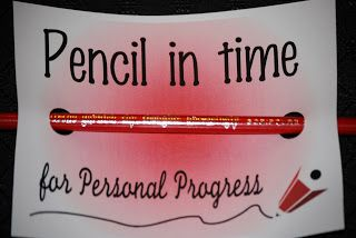 This lady's blog has TONS of personal progress motivators and reminders. Such cute ideas. Must check back often.