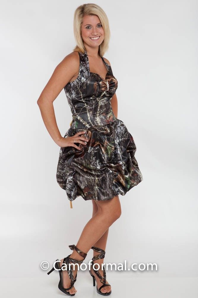 Camo Wedding Dresses | Search results for: 3989 Camouflage Prom Wedding Homecoming Formals