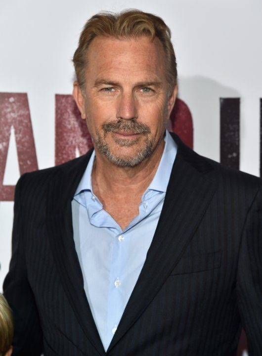 Kevin Costner. Kevin was born on 18-1-1955 in Lynwood, California as Kevin Michael Costner. He is an actor, known for Dances with Wolves, The Untouchables, Robin Hood: Prince of Thieves and Waterworld.