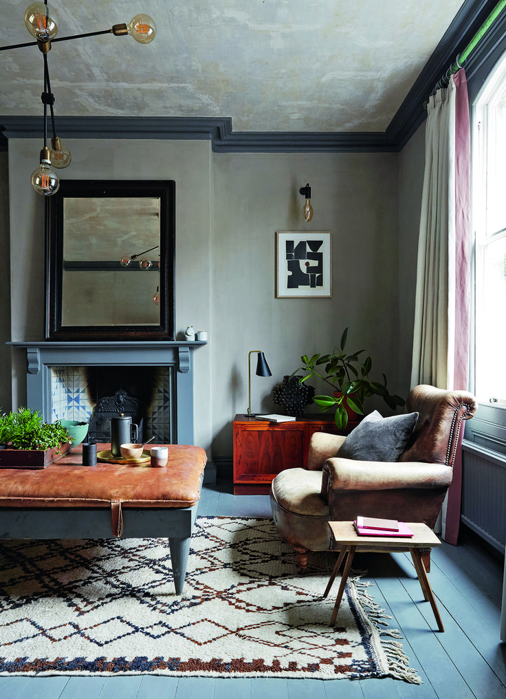 Hill house interiors suppliers definition