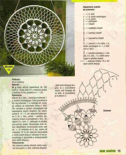 3433 best Atrapasueños y Mandalas images on Pinterest | Dream ...