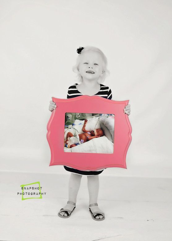 Wednesday With.. Snapshot Photography - a NICU Project!