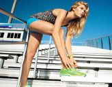 """""""Peel Off the Pounds"""" 30 minute treadmill workout from Self magazine- for the winter months"""