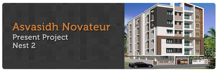 Asvasidh Novateur Nest-2