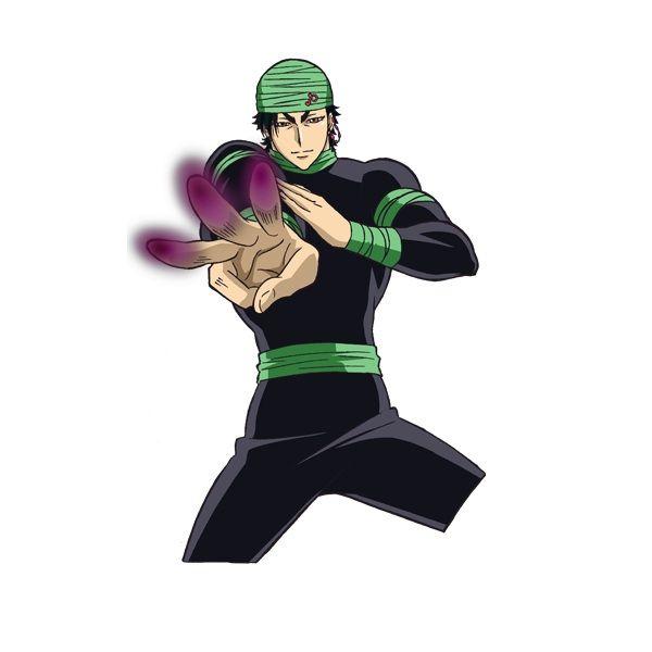 66 Best Toriko Serie Anime Images On Pinterest