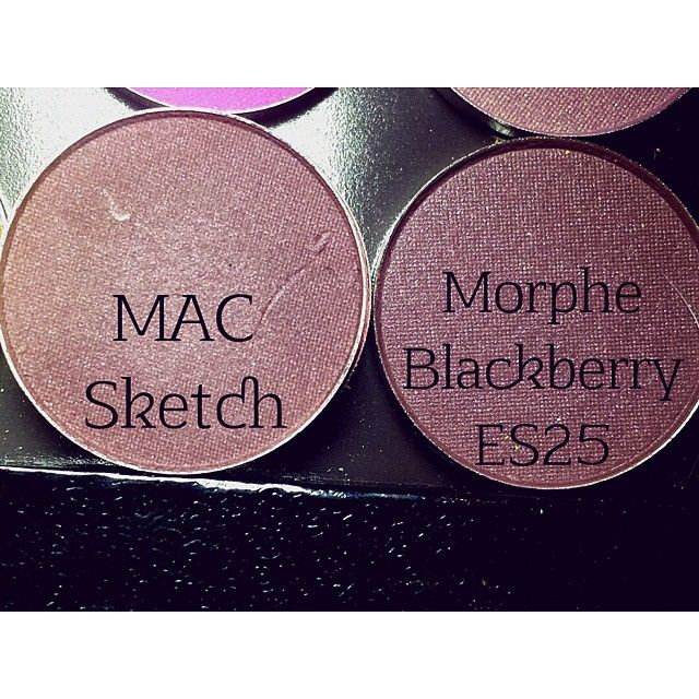mac sketch eyeshadow dupe - photo #27
