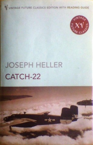 an interpretation of catch 22 by joseph heller Critical essays on joseph heller  introduction / james nagel --catch-22 --the logic of survival in a  # heller, joseph--criticism and interpretation.