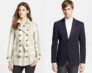 Up to 50% Off Burberry Men's, Women's & Kids' Items @ Nord Strom - Hot Deals