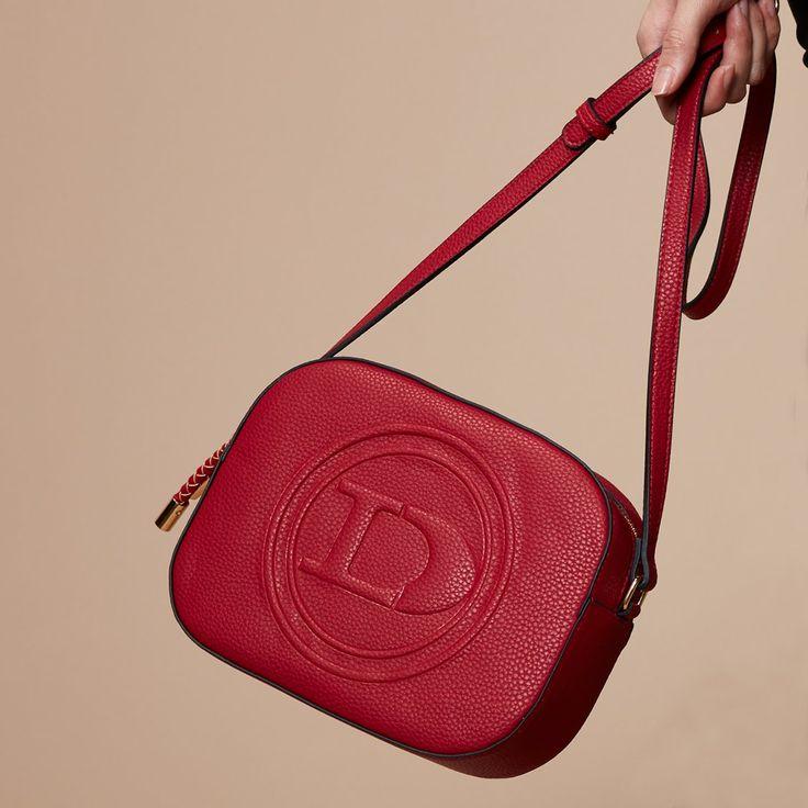 Statement Bag - BAG RED ROSAS by VIDA VIDA lDYHDHa6S8