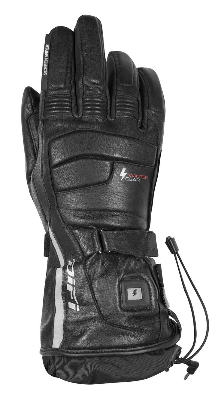 Polaris Trigger Waterproof Gloves