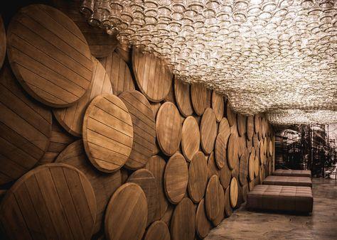 Bar Shustov Brandy / Studio Belenko - Ucrain