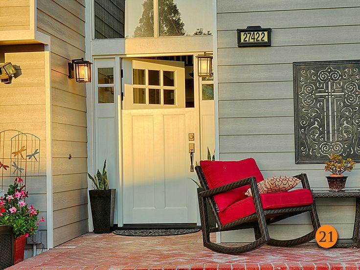 After 5 ft wide entry with plastpro model drbcgooo for Wide exterior door