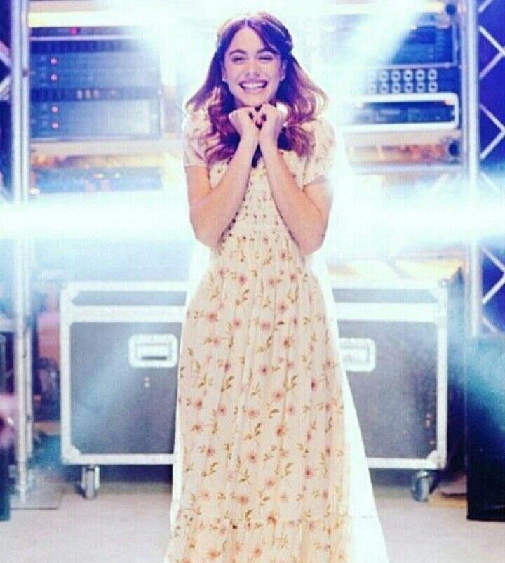Tini Stoessel❤ She's so CUTEEEEE