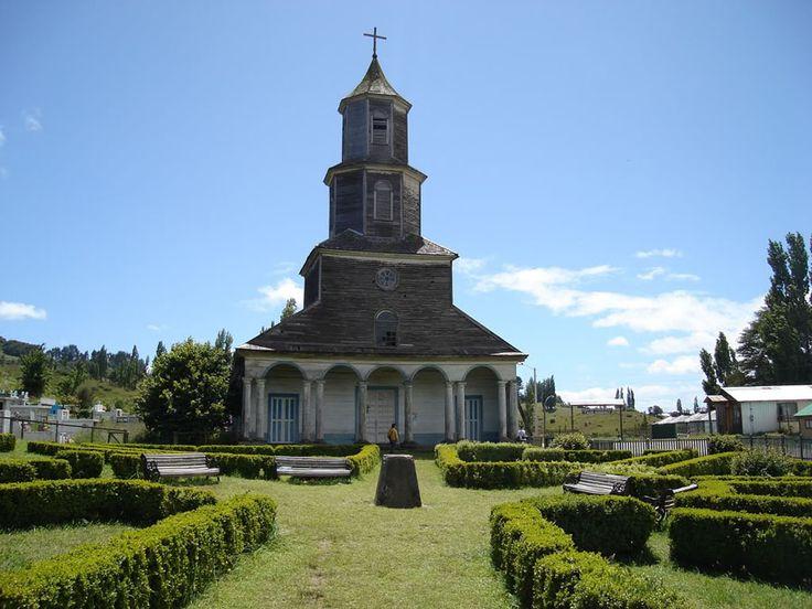 Baviera en el sur de Chile.