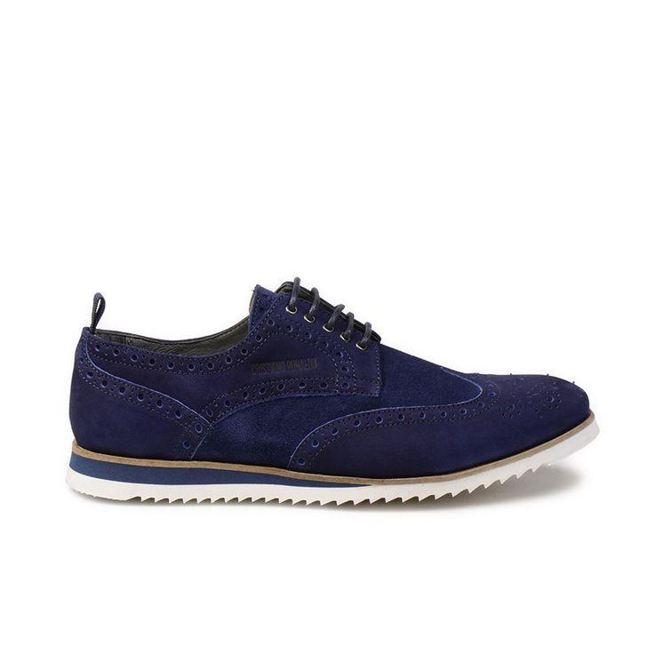 New Indie 01 Nubuck – Portugal Footwear