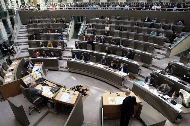 Vlaams Parlement keurt M-decreet goed