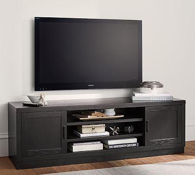 Best 25+ Low tv stand ideas on Pinterest   Living room tv, Living ...