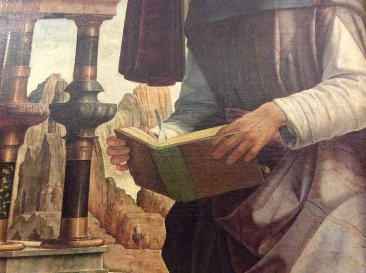 Ercole de Roberti, Pala di Porto