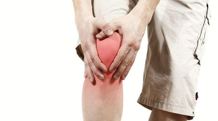 Kemik erimesine son vererek eklem ağrılarınızdan kurtulun!