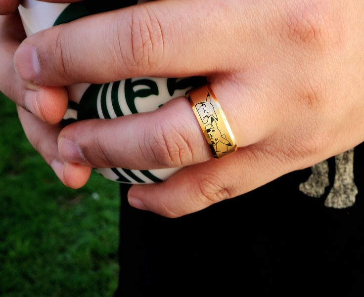 42++ Pokemon wedding ring female ideas in 2021