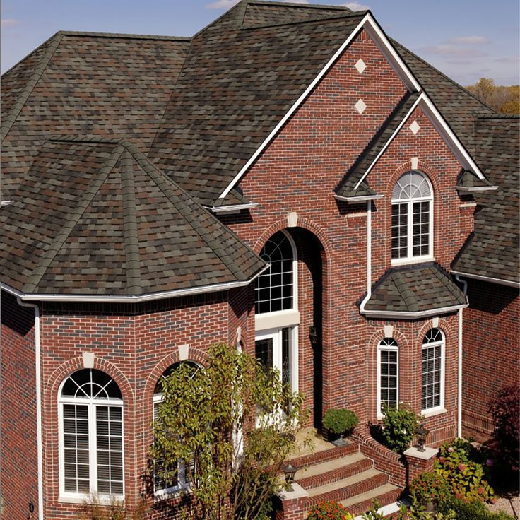 Best Owens Corning Trudefinition Duration Roof Shingle Colors 640 x 480