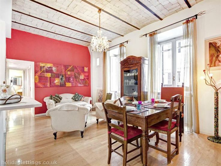 Apartment in Trastevere - Rome Holiday Apartments - TripAdvisor