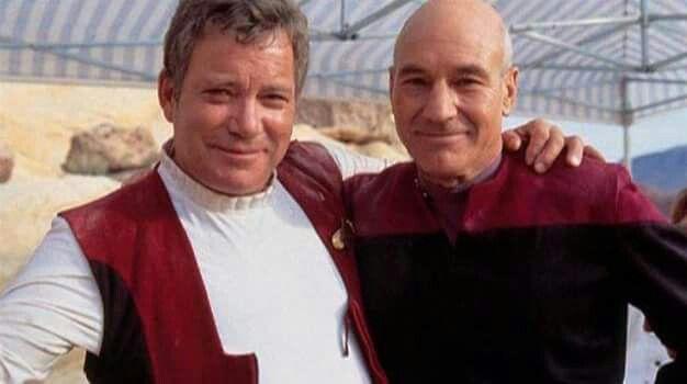 Star Trek                                                                                                                                                                                 More