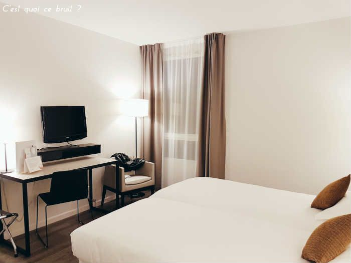 citadines paris bastille gare de lyon booking.com
