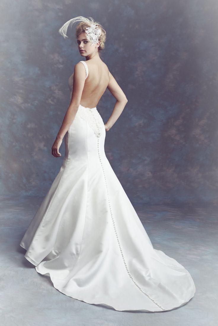 Dorable Classical Wedding Dresses Patrón - Vestido de Novia Para Las ...