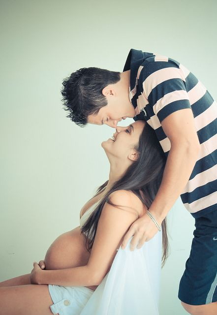 Pregnancy | Flickr: Intercambio de fotos