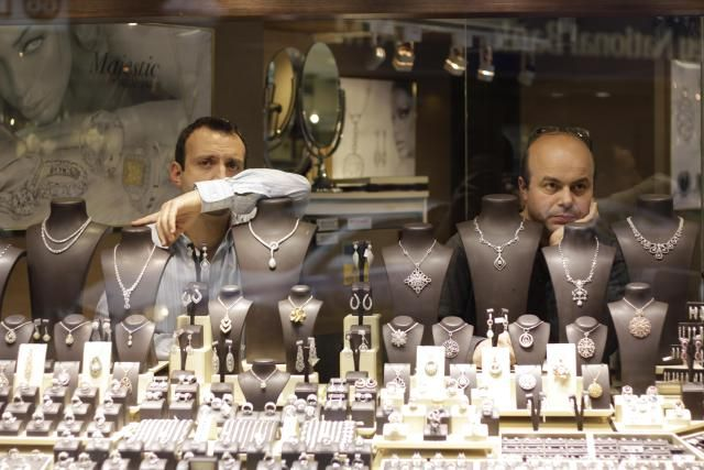What Do You Know About New York City's Diamond District?