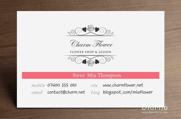 florist business cards,florist name cards,printed business cards,print business cards,print business card dubai,print business card london,print business cards online,flower lesson business cards