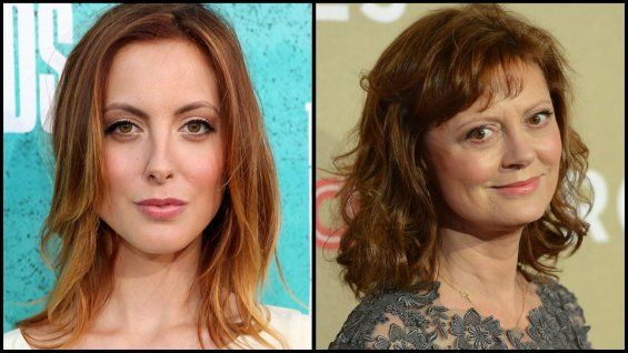 Susan Sarandon-Eva Amurri Martino Mother-Daughter Comedy Lands at NBC
