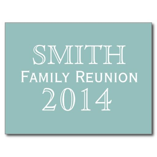 26 best Family Reunion Invitations images on Pinterest Family - invitations for family reunion