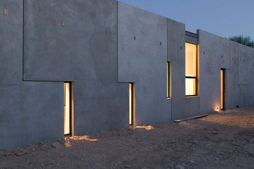 Steven Holl Architects — Planar House